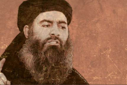 Confirman muerte de líder del Estado Islámico