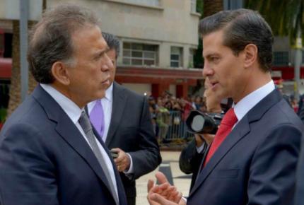 Continúa indagatoria contra Karime Macías: Yunes