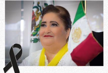 Fallece alcaldesa de Temixco por complicaciones respiratorias