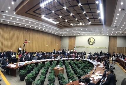 Desechan denuncia de rebase de Riquelme; elección aún pende