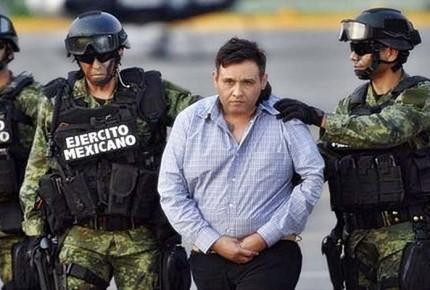 Suegro del Z42 se declara culpable por lavado y tráfico de drogas
