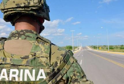Acusan a marinos de asesinar a cuatro personas en Tlahuapan