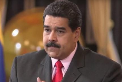 Mi mayor error ha sido subestimar maldad de la oposición: Maduro