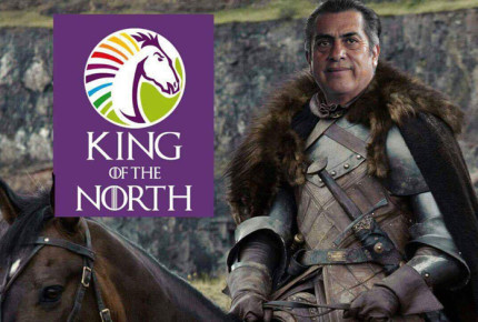 """El Bronco"" se compara con personaje de Games of Thrones"