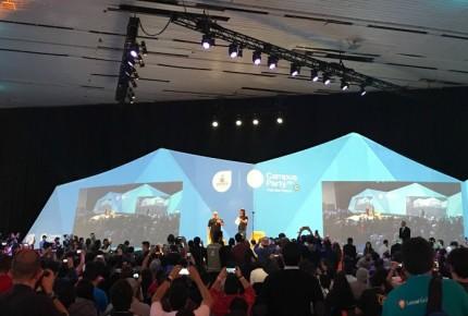 Campus Party cierra con 12 mil asistentes