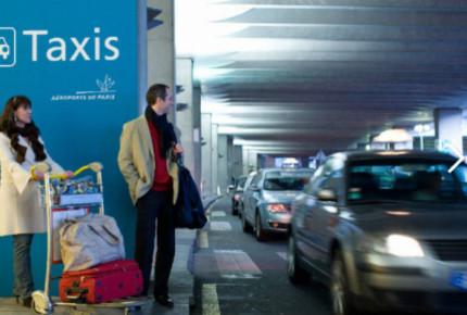 Incrementan atracos cerca de aeropuerto parisino