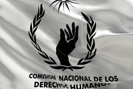 CNDH responde a las críticas de la 4T