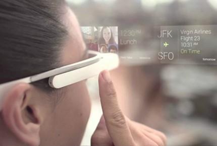Reviven los anteojos interactivos de Google