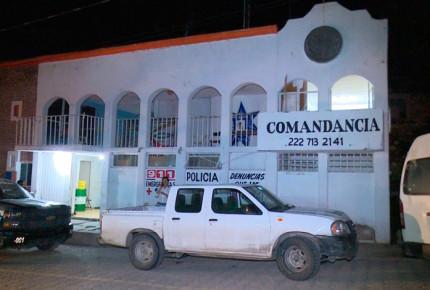 Ataque en Huehuetlán deja 3 muertos y 4 desaparecidos