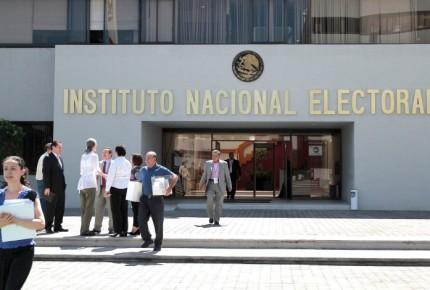 INE aprueba nueva distritación electoral en CDMX