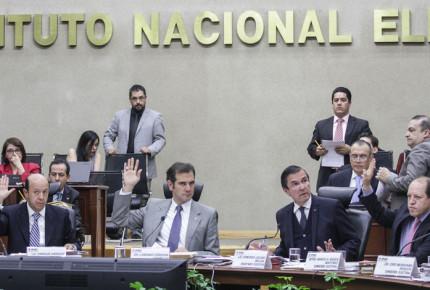 INE abre la puerta para anular elecciones en Coahuila