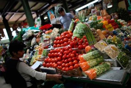 Inflación de EU repunta en septiembre; llega a 5.4% interanual