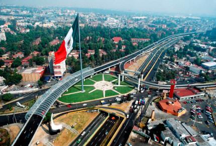 México debe redoblar inversión en infraestructura: G20