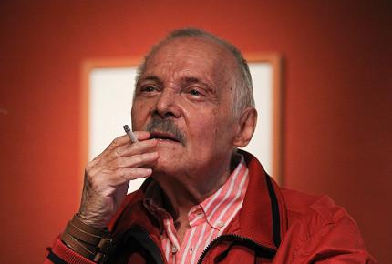 Muere el artista José Luis Cuevas