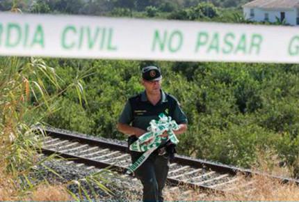 Hallan sin vida a niña desaparecida en España