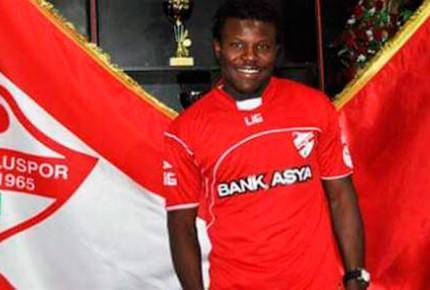 Fallece futbolista en entrenamiento en Costa de Marfil