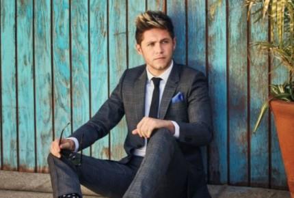 ¡Niall Horan se presentará en México!