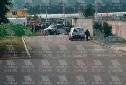 Enfrentamiento entre marinos y huachicoleros deja 5 muertos