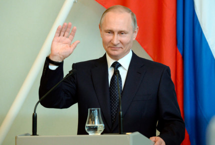 "Putin advierte que responderá a la ""insolencia"" de EU"