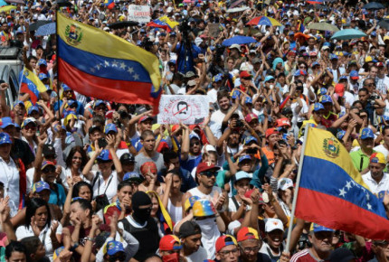 419 presos políticos venezolanos siguen en prisión