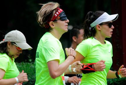 FOTOS: Así se vivió el Maratón de la #CDMX