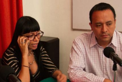 Abogados de caso Narvarte irán a CIDH por #GobiernoEspía