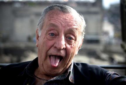 """Muere el caricaturista """"Rius"""" a los 83 años"""