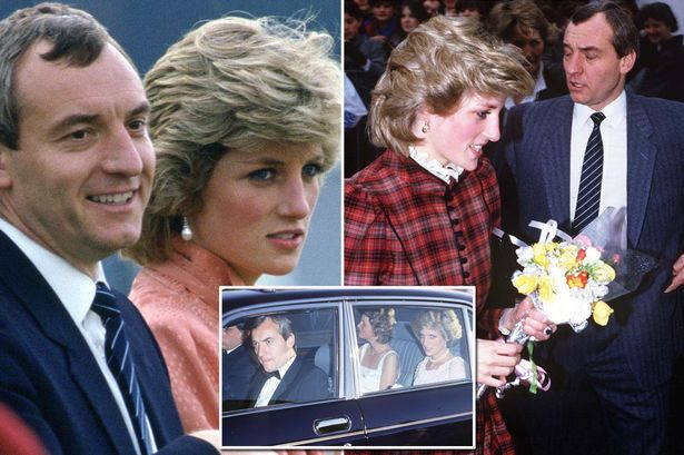 Documental Revela Un Amor Secreto De La Princesa Diana