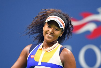 Naomi Osaka se despide de Roland Garros