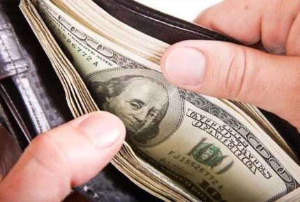 Dólar inicia semana con alza; cierra en 18.66 pesos