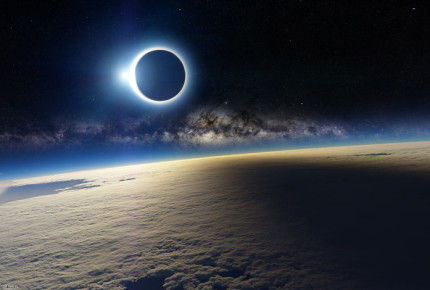 Eclipse total de Sol podrá verse en toda América