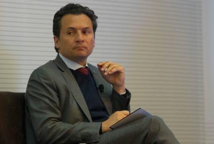 Juez pospone audiencia por inmueble de Emilio Lozoya