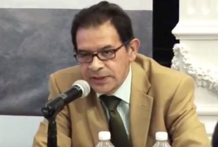 Fallece el periodista Jesús Aranda