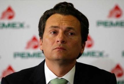 Emilio Lozoya impugna retiro de amparo que evita su captura