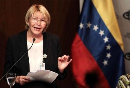 Exfiscal vincula a Maduro en sobornos de Odebrecht