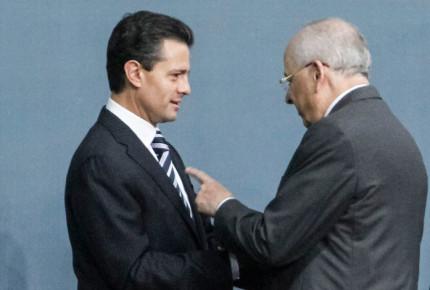 Peña a Claudio X. González: no deberías criticar tanto al gobierno