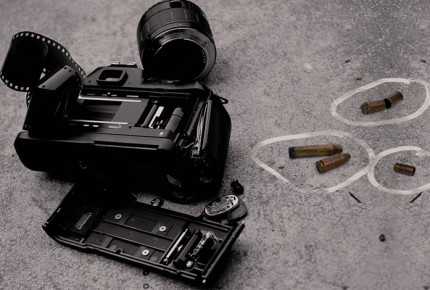 Asesinan a periodista en ataque armado en Pakistán