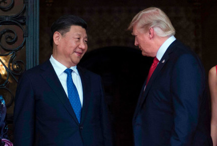 Trump alista sanciones comerciales contra China: WP