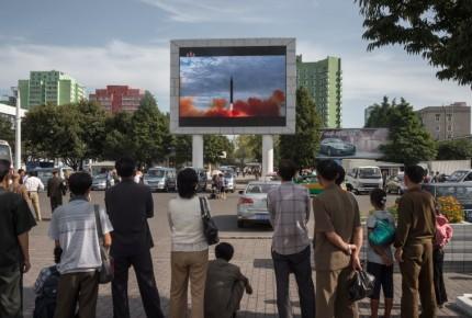España expulsa a embajador de Corea del Norte