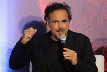 Iñárritu le da la vuelta al cine y experimenta con realidad virtual