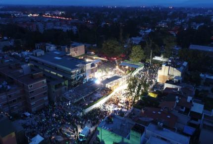ONU coordinará apoyo mundial a México: Videgaray