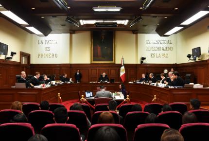 SCJN desecha atraer amparo de Mexicanos Primero