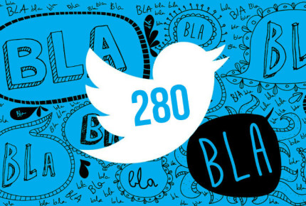 """""""La brevedad era el alma de Twitter"""", opina grupo de prueba sobre 280 caracteres"""