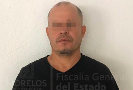Vinculan a proceso al asesino de funcionario de Mazatepec