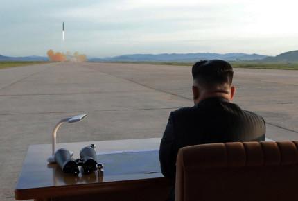 Reportan lanzamiento de proyectiles desde Pyongyang
