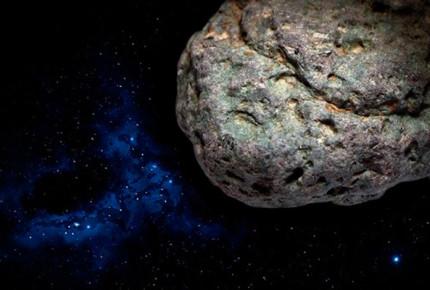 El gigantesco asteroide Florence saluda a la Tierra