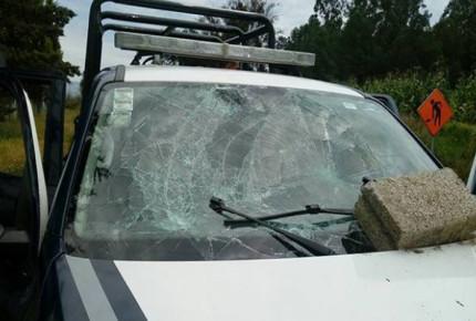 Cuatro enfrentamientos entre policías y huachicoleros en Puebla