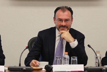 Fin del DACA no es para presionar renegociación del TLCAN: SRE