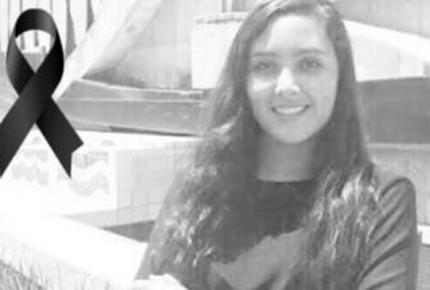 Hallan muerta a Mara Castilla, desaparecida en un Cabify en Puebla