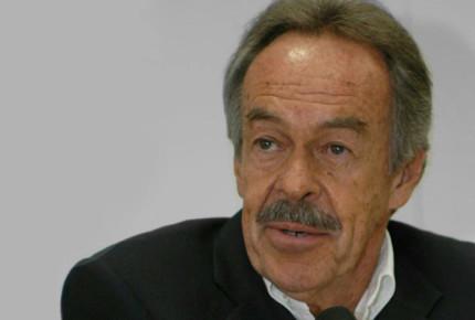 Muerte de René Druker enluta la ciencia en México